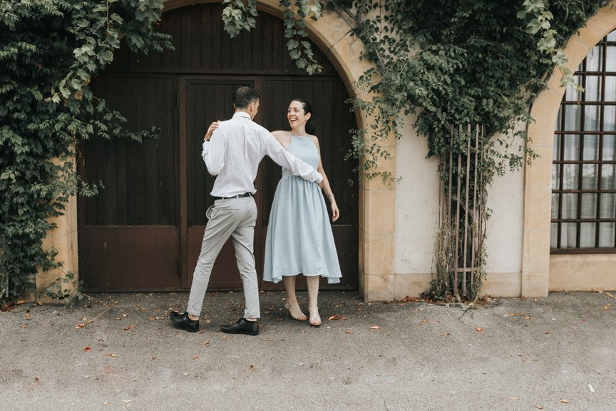 shooting couple amoureux lutry