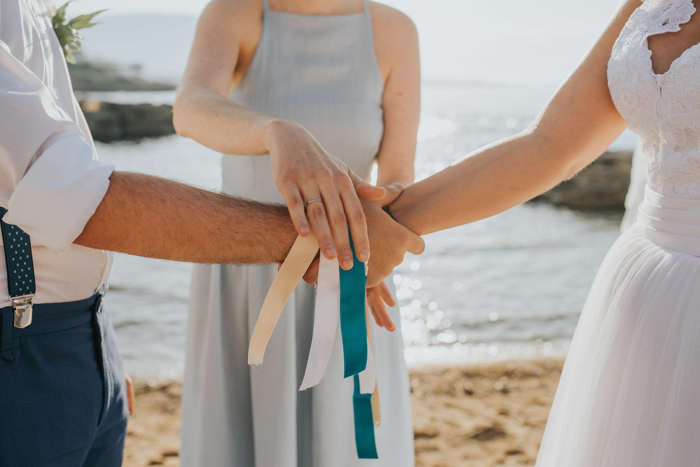rituels de cérémonie laïque