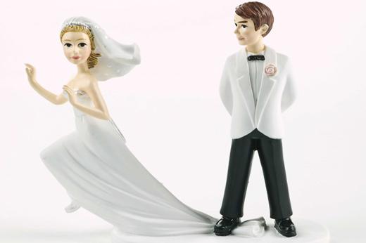pas me marier