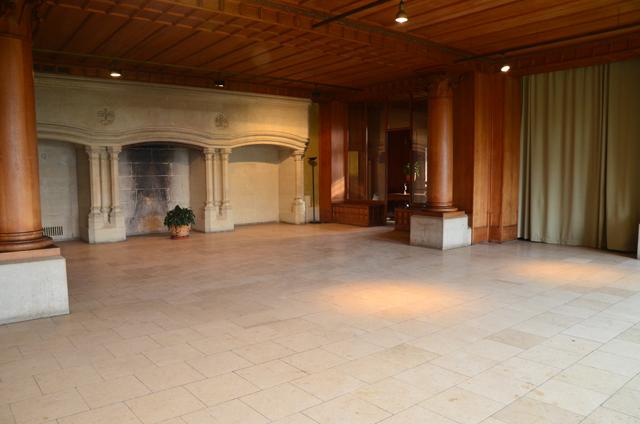 chateau ripaille salle ambassadeurs