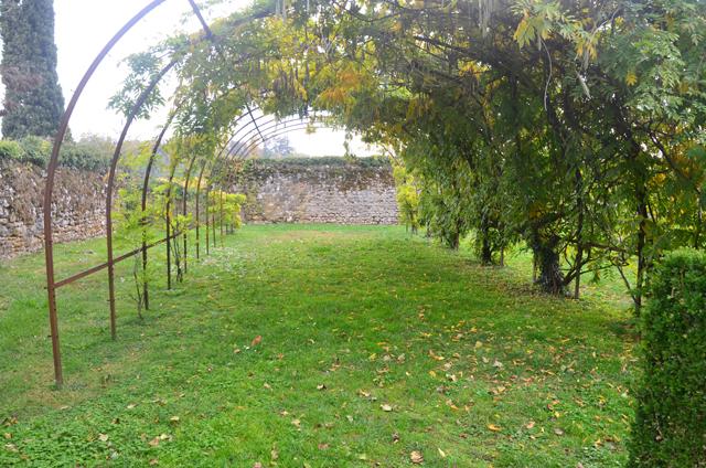 chateau ripaille parc 3