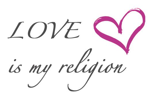 mariage amour religion