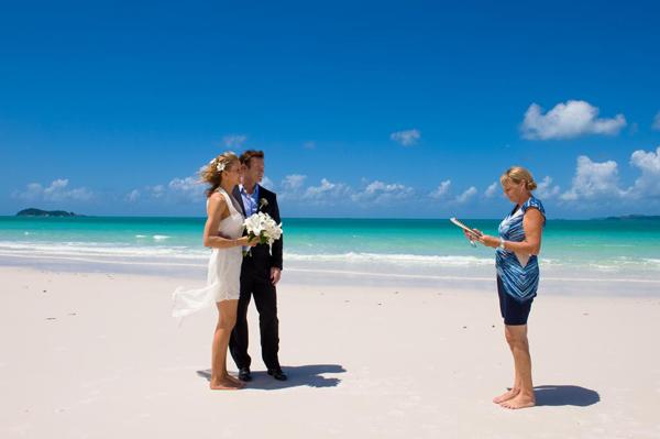 elopement plage