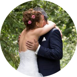 wedding ceremony diablerets