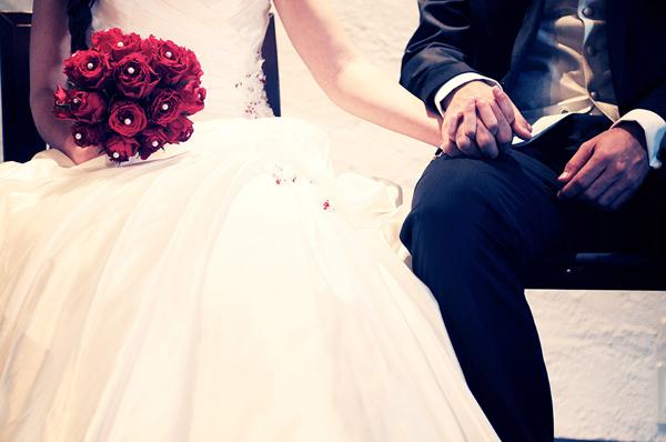 conseil en image mariage