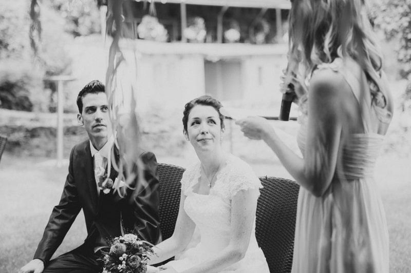 discours de cérémonie de mariage