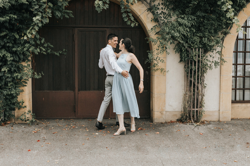 séance couple suisse