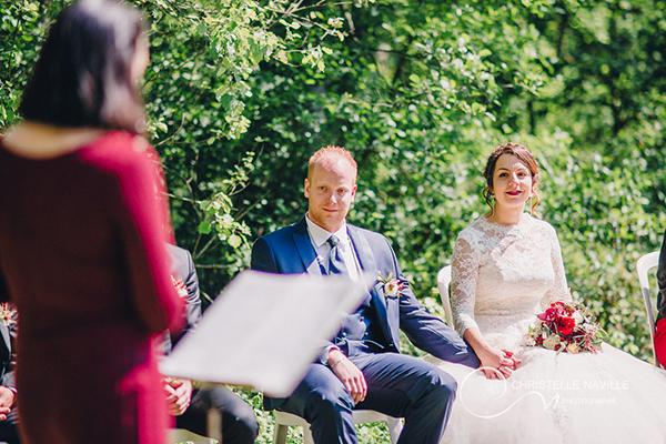 mariage laïque nature suisse