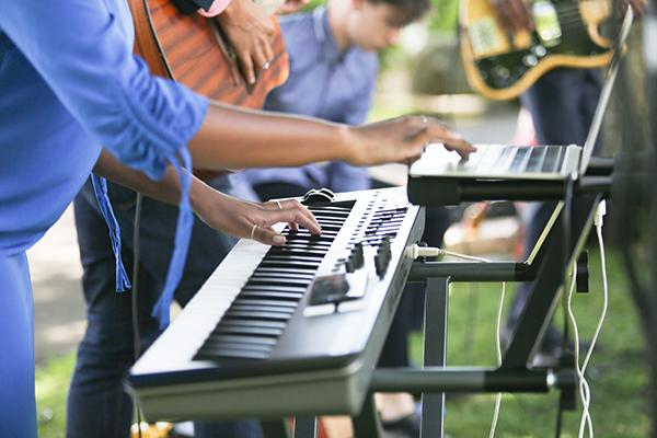 cérémonie laïque musique