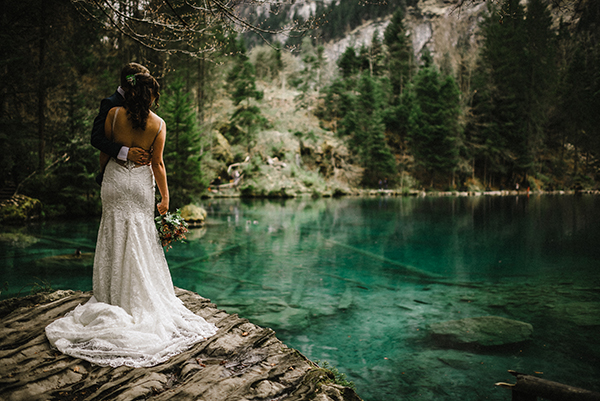mariage intime elopement suisse