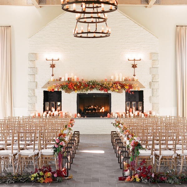 Secular Ceremony Location Ideas - At a Winery