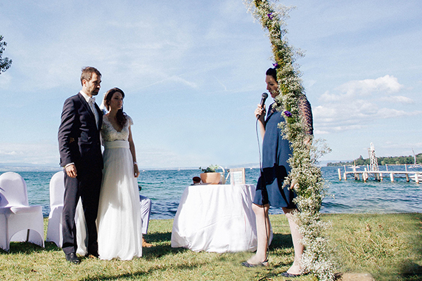 ceremony lake geneva