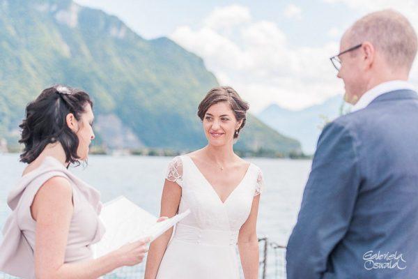 elopement lake geneva switzerland