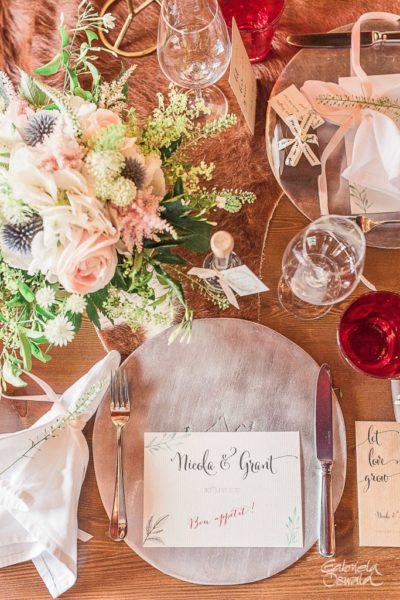 wedding chalet switzerland