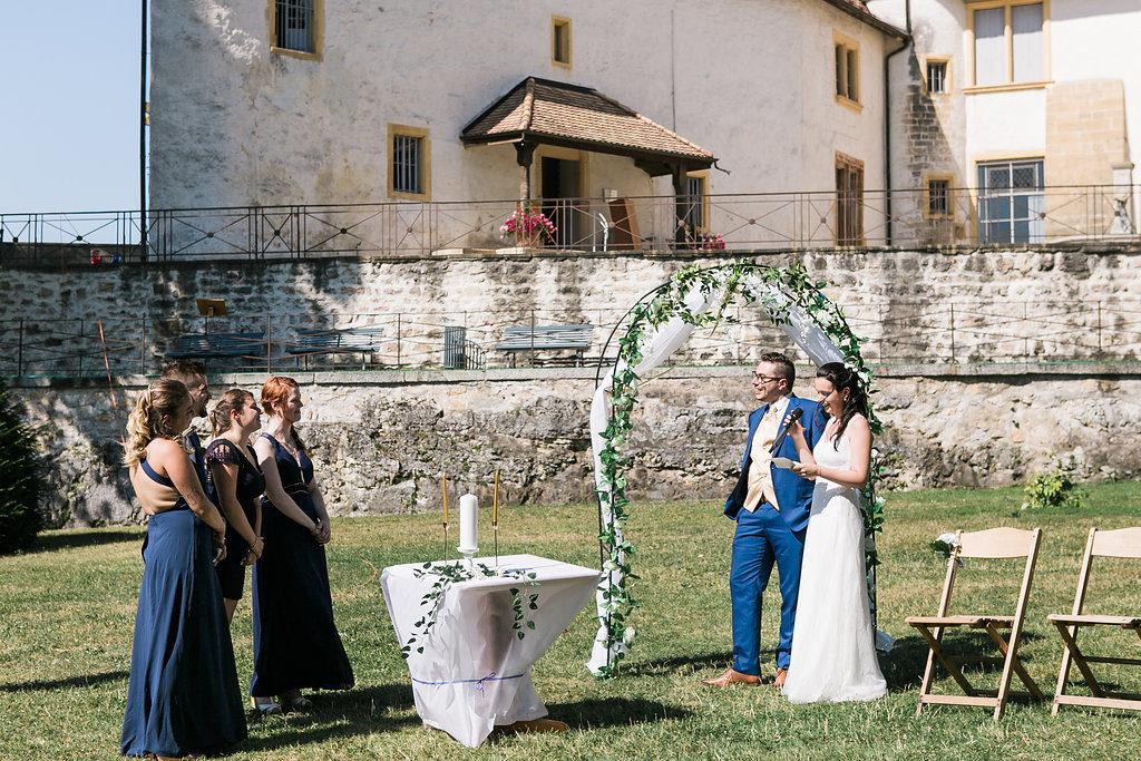 cérémonie laïque lausanne