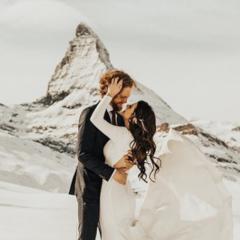 wedding ceremony zermatt