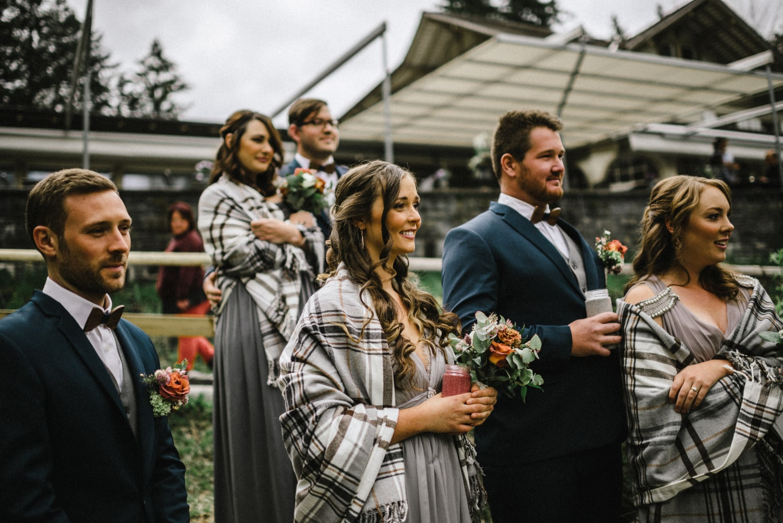 Mariage en Suisse, les témoins