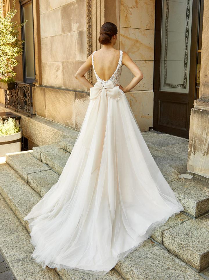 robe mariée genève