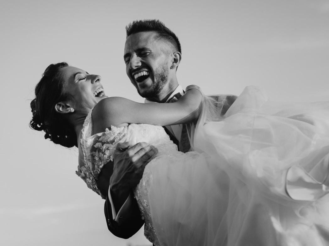 le mariage de nos rêves