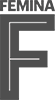 Logo Femina English