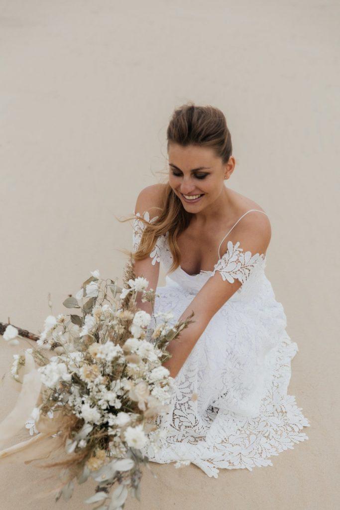 Robe de mariée Louise Valentine
