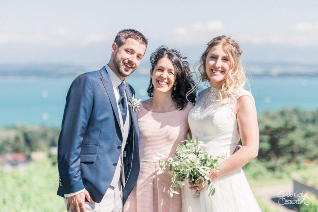 cérémonie de marie et romain