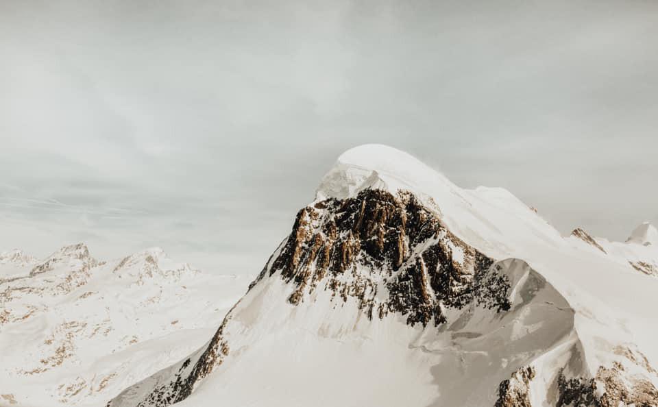 Zermatt elopement