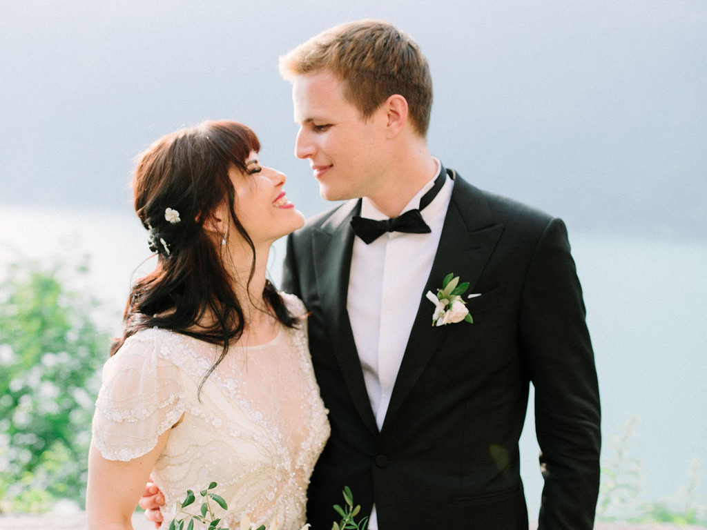 destination wedding in Switzerland