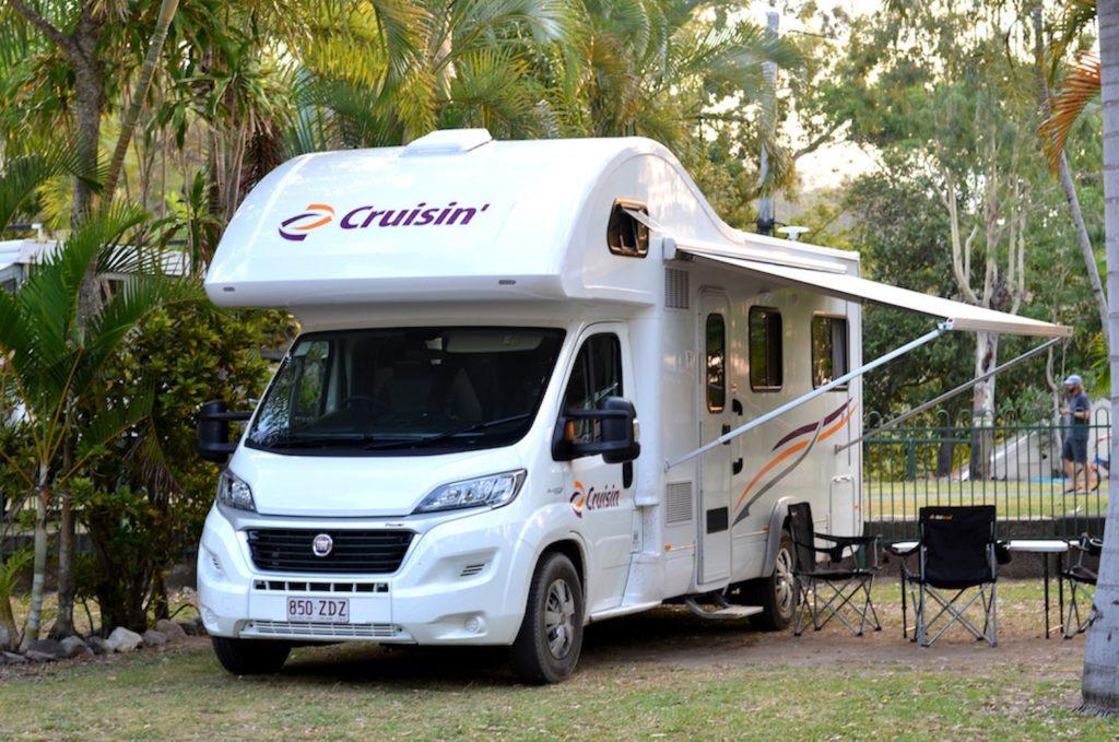 Notre mobile home