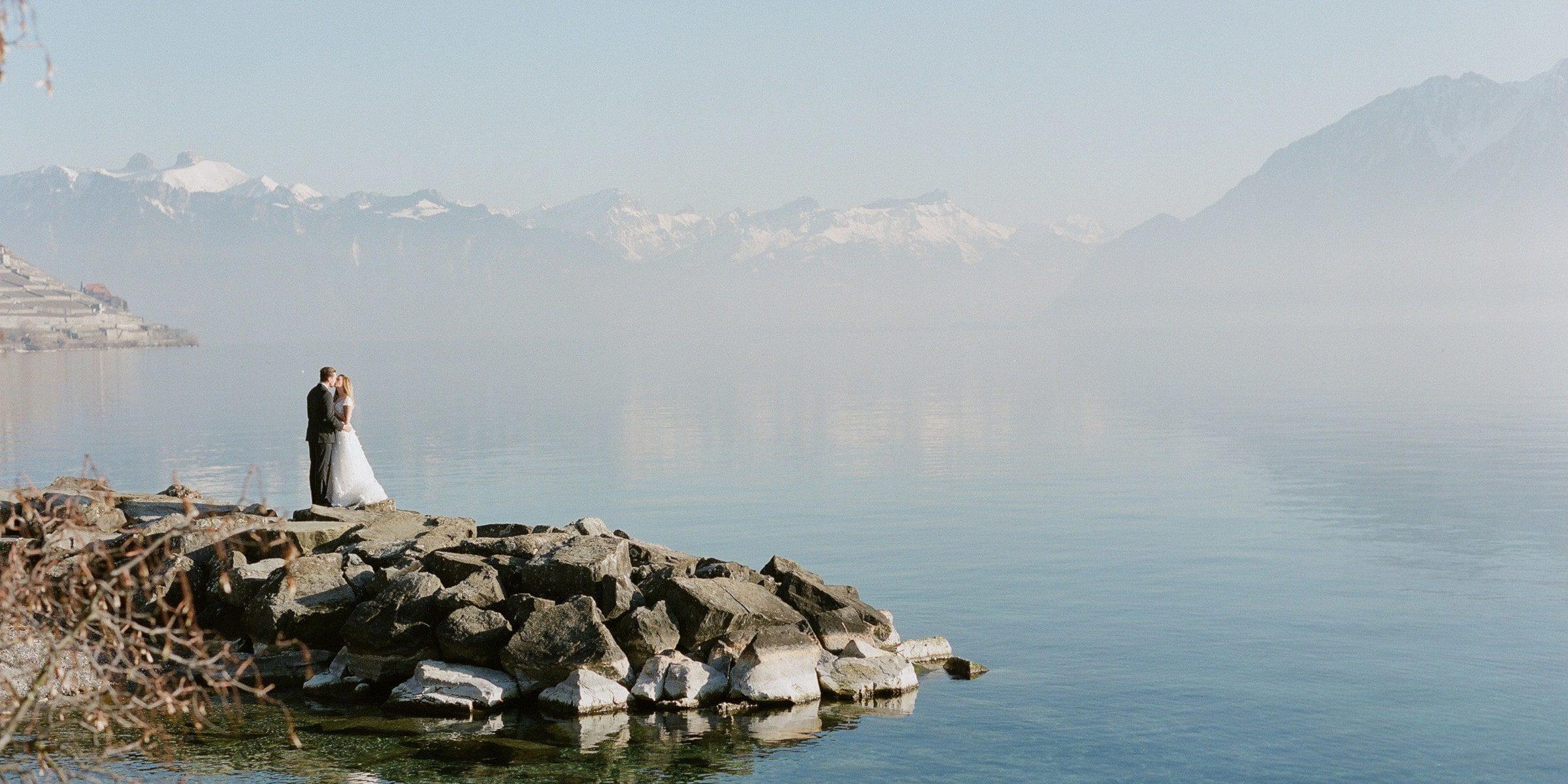 Elopement en Suisse