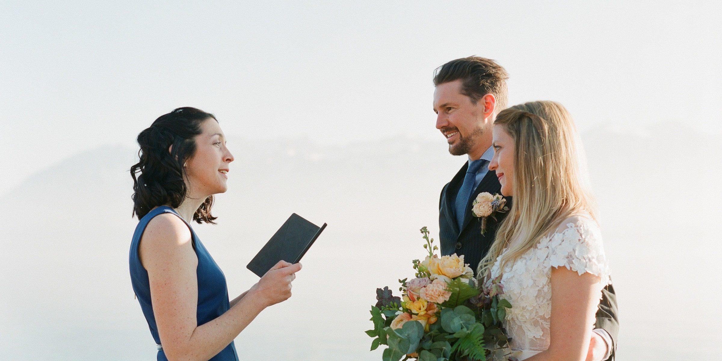 Mariage laïque en Suisse